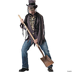Grave Robber Adult Men's Costume