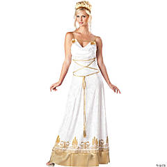 Grecian Goddess Adult Women's Costume