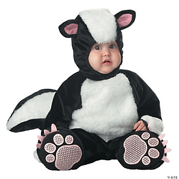 Lil Stinker Toddler Kid's Costume