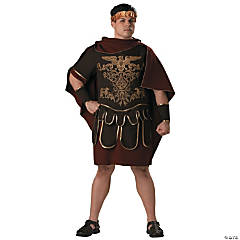 Marc Antony Plus Size Adult Men's Costume