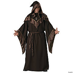 Mystic Sorcerer Plus Size Adult Men's Costume