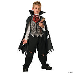 Vampire B Slayed Costume for Boys