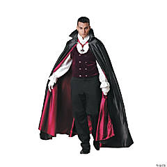 Vampire Gothic Costume for Men