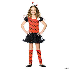Daisy Bug Girl's Costume