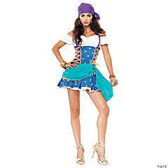 Gypsy Princess Teen Girl's Costume