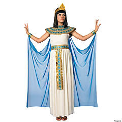 Cleopatra Extra Small Adult Women's Costume