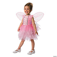Raindrop Fairy Toddler Girl's Costume