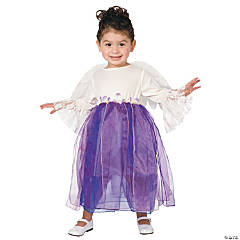 Winged Angel Toddler Girl's Costume