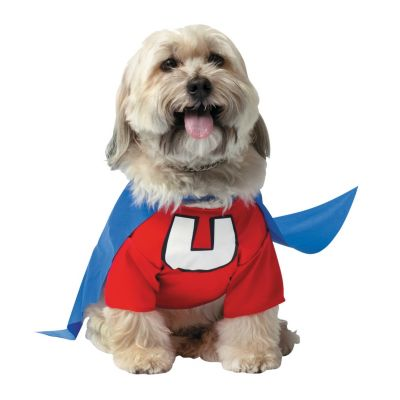 quickview · image of Underdog Dog Costume - Extra Large with sku13595935  sc 1 st  Oriental Trading & Underdog Dog Costume