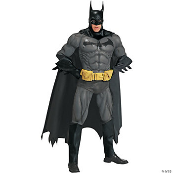 Batman Collector Adult Men's Costume