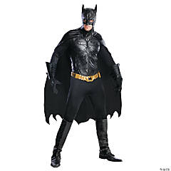 Grand Heritage Batman Costume for Men