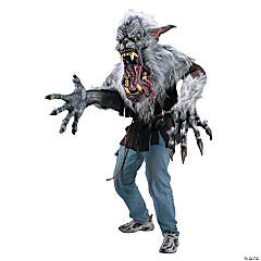 Creature Reacher Midnight Howl Adult Costume