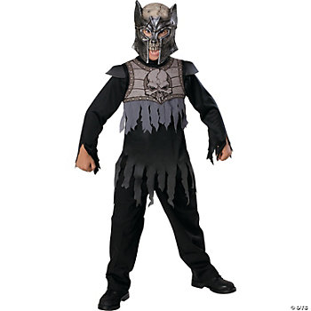 Dark Knight Boy's Costume