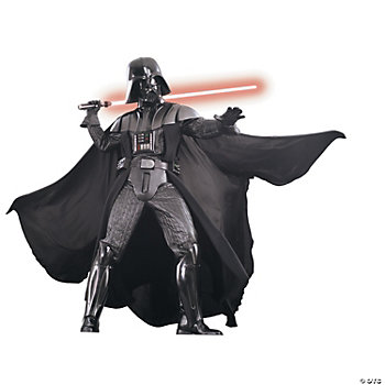 Darth Vader Supreme Adult Men's Costume