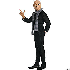 Despicable Me Gru Adult Men's Costume