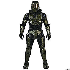 Halo 3 Supreme Edition Master Chief Costume for Men