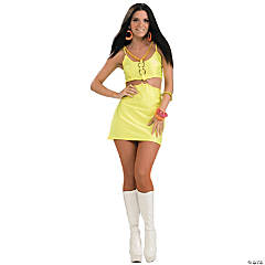 Holly Go Brightly 60s Women's Costume