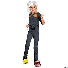 Monsters vs. Aliens Susan Costume for Girls