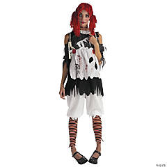 Rag Doll Boy Standard Adult Men's Costume