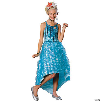 Sharpay Deluxe Girl's Costume