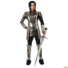 Snow White Armor Adult Women's Costume
