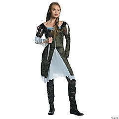 Snow White Huntsman Adult Women's Costume