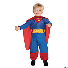 Superman Costume for Toddlers