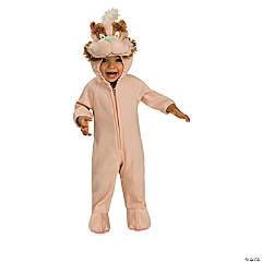 Who Toddler Kid's Costume