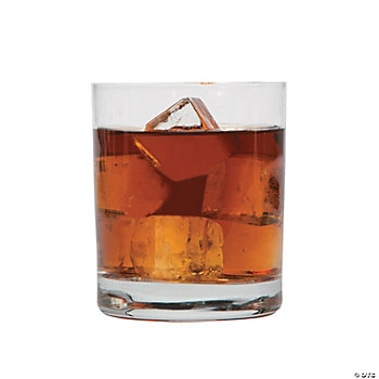 Personalized Rocks Glasses