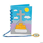 """Highest Peak"" Prayer Journal Craft Kit"
