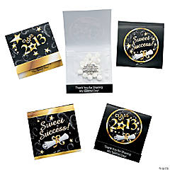 """2013 Sweet Success"" Matchbook Mints"