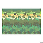 """Jungle Journey"" Design-A-Room Background"