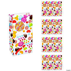 Sweet Treats Treat Bags