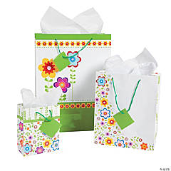 Daisy Gift Bag Assortment