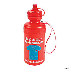 Health Care Water Bottles
