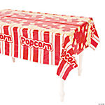 Popcorn Table Cover