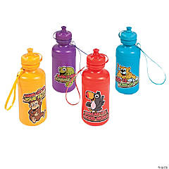 Safari VBS Water Bottles