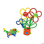 Monster Pom-Poms & Chenille Stems Pack