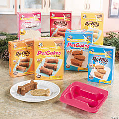 PetCakes for Dogs or Cats
