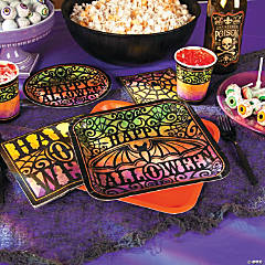 Spooky Party Supplies