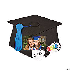 2014 Graduation Picture Frame Magnet Craft Kit