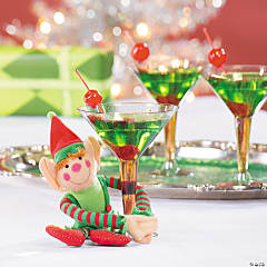 Elf Cocktail Recipe