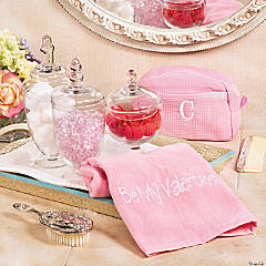 Valentine's Bathroom Luxuries