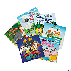 Story Time Reader Assortment