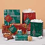Large Inspirational Christmas Gift Bags