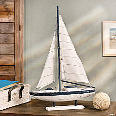 Sailboat Tabletopper