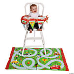 "Disney's Cars ""1st Birthday"" Champ High Chair Decorating Kit"