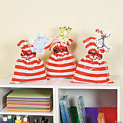Dr. Seuss Giant Treat Bags