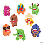 Vinyl Domo™ Mini Figurines