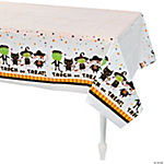 Tiny Terrors Table Cover